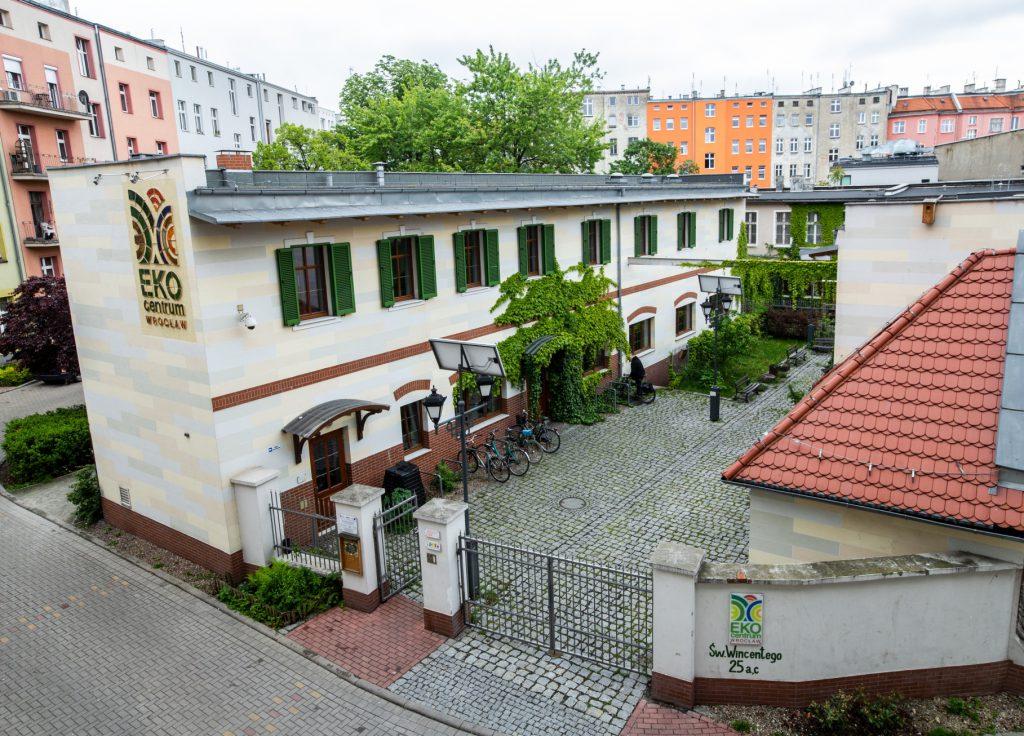 EkoCentrum Wrocław
